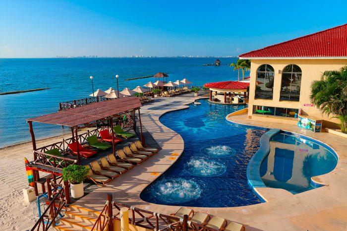 Promo flash: Cancún – Octubre a noviembre 2021