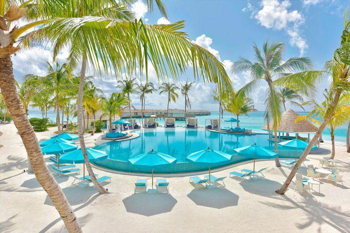 Maldivas – Marzo 2022