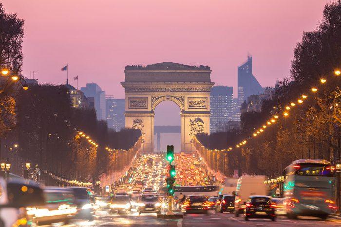 Descubrí Francia – Octubre 2021