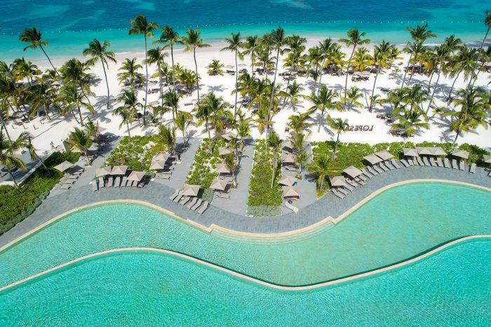 Punta Cana: Lopesan Costa Bávaro – Enero 2022