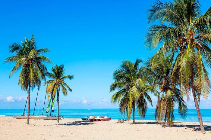 Vuelos a San Andrés – Febrero 2022