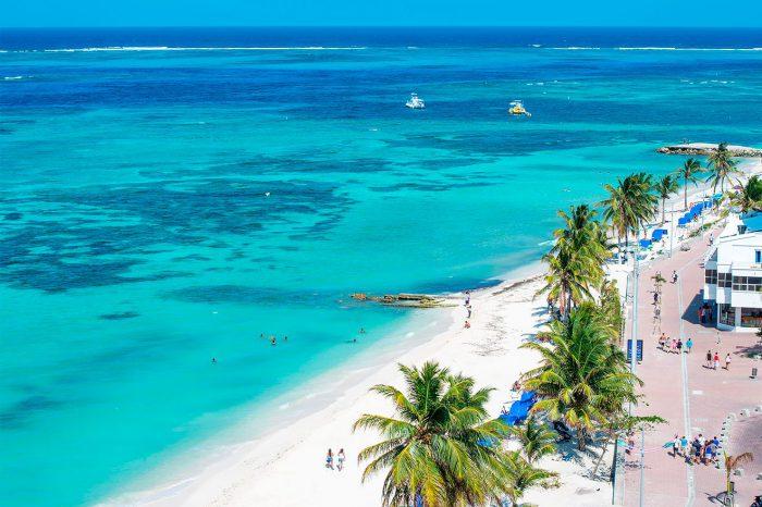 Vuelos a San Andrés – Marzo 2022