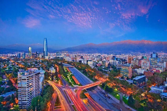 Promo flash: Santiago de Chile – Febrero 2022